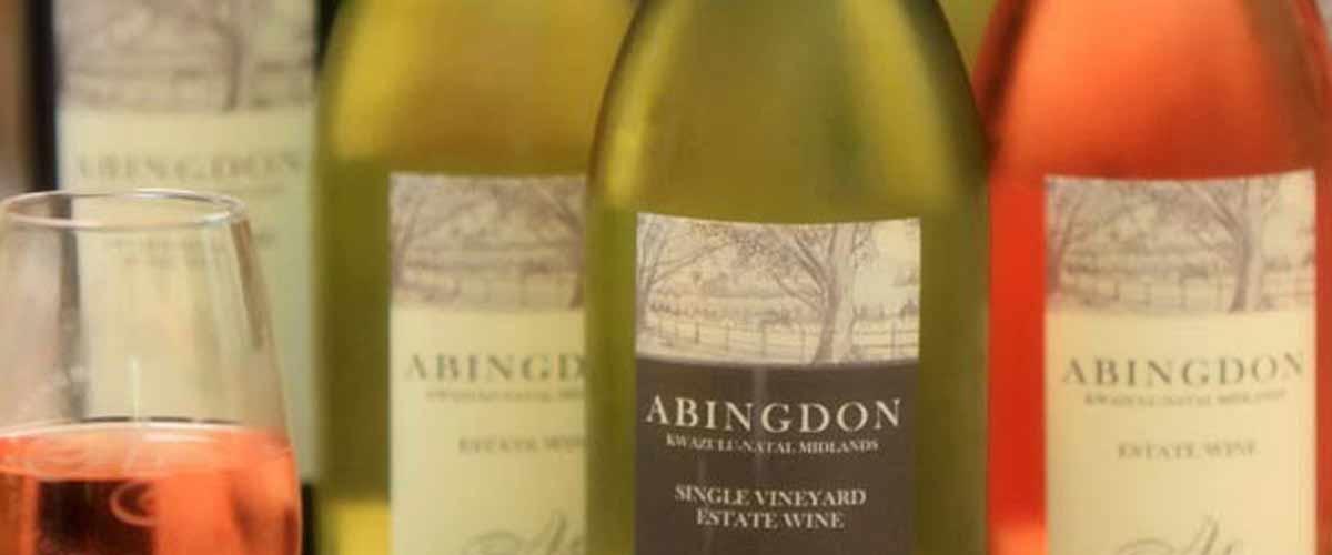 Drakensberg and Kwazulu Natal wine tasting
