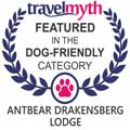 featured in travel myth dog friendly category