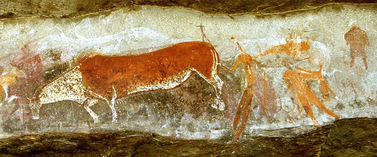 drakensberg-bushman-rock-art