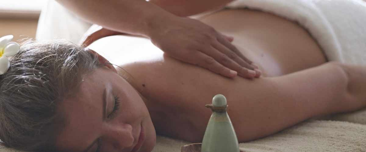Drakensberg spa and wellness