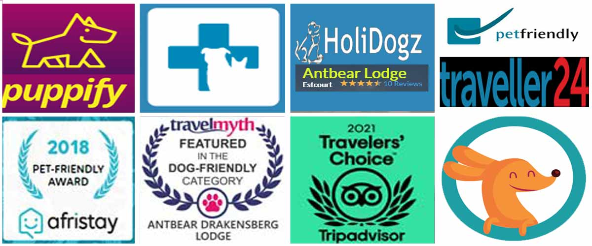 Pet friendly awards and affiliations