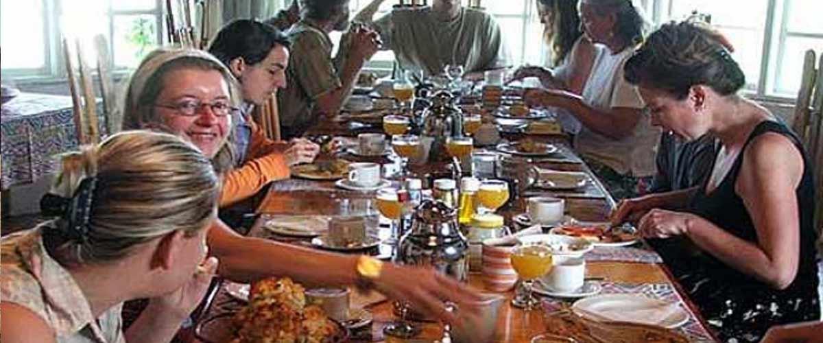 Drakensberg family celebration