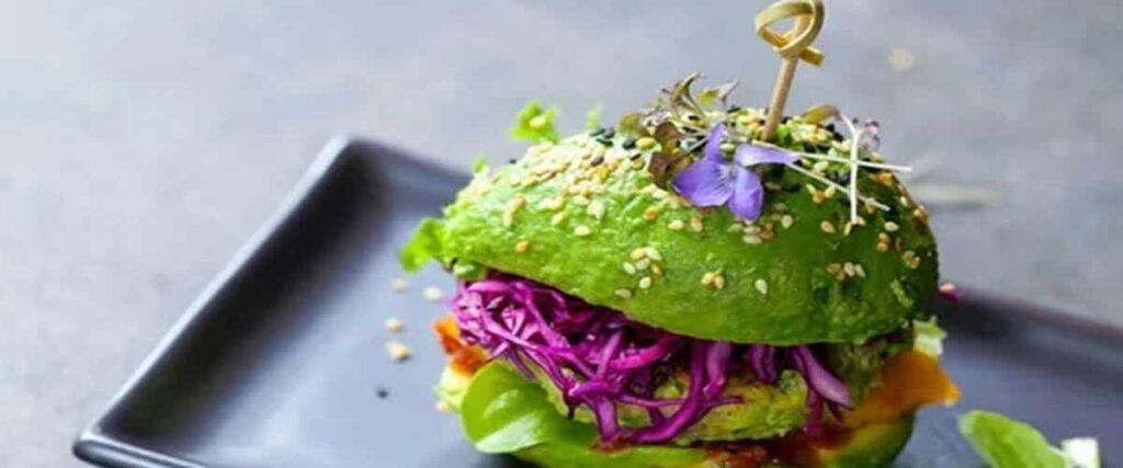 drakensberg vegan friendly restaurant