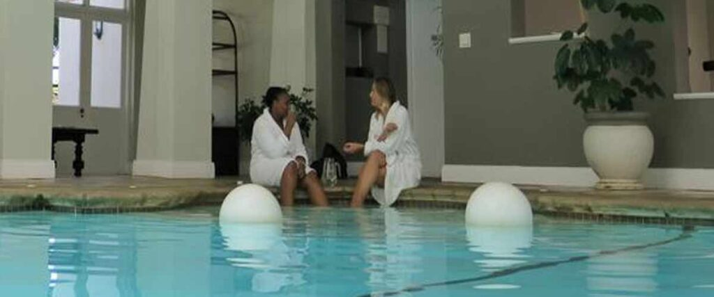 Kwazulu Natal Midlands spa and wellness