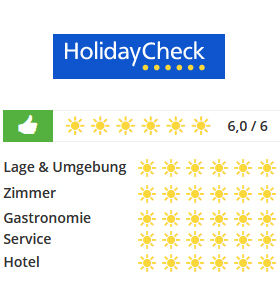 Holiday Check reviews Antbear Lodge