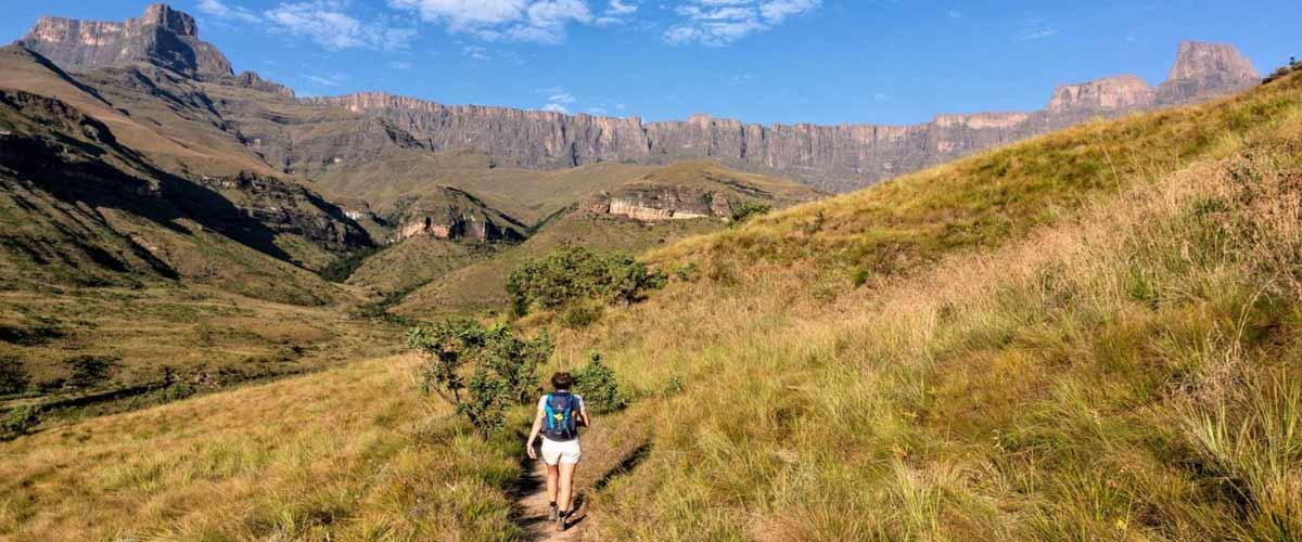 Royal Natal National Park