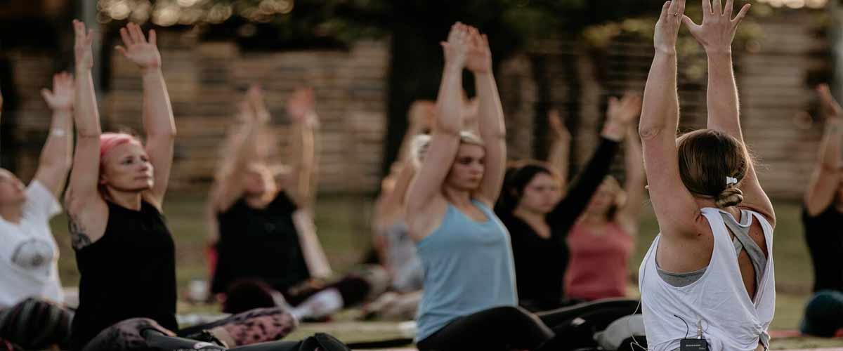 Drakensberg Yoga Retreat