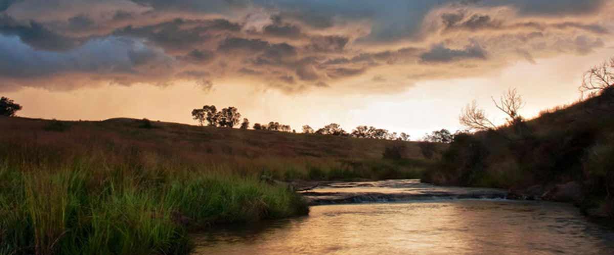 Zulu Waters private game reserve